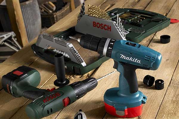 بهترین برند های ابزار آلات
