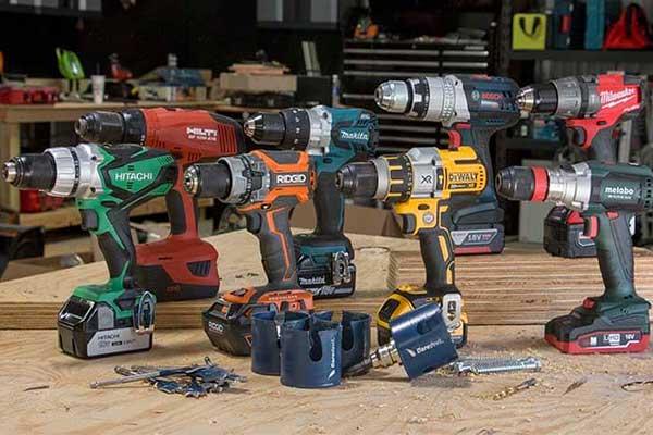 برترین برند های ابزار آلات