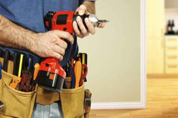 مراقبت و نگهداری از ابزار برقی