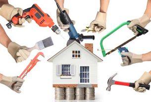 ضروری ترین ابزارها برای مصارف خانگی