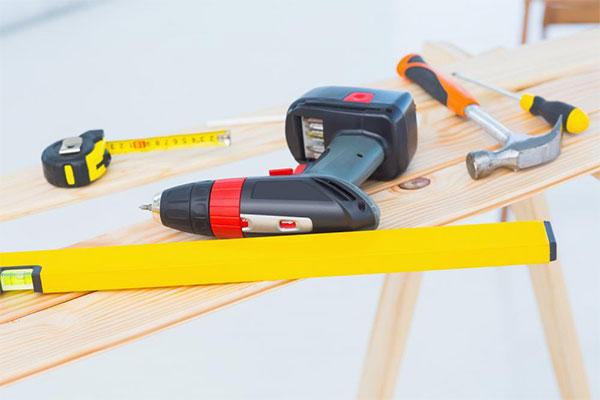 ابزارهای برقی مود نیاز در خانه