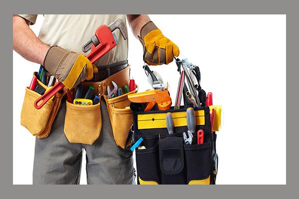 اصول ایمنی کار با ابزار آلات دستی