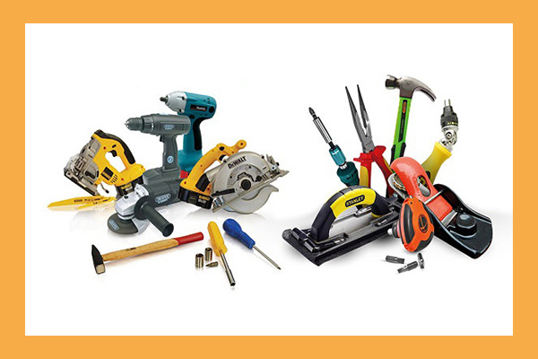 خرید ابزار در کرج