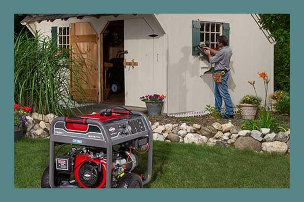 انتخاب موتور برق مناسب برای ابزارهای باغبانی
