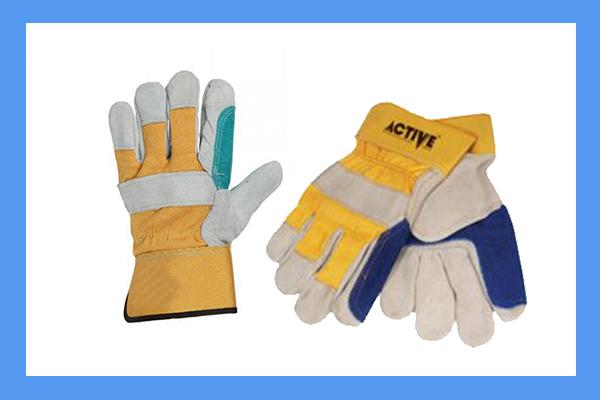 راهنمای خرید دستکش ایمنی مناسب